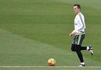 'Của nợ' của Real Madrid được các đại gia Anh 'nhòm ngó'