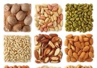 Giá trị dinh dưỡng của các loại hạt ăn ngày tết