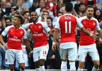 Arsenal - Barcelona: 'Pháo thủ không phải kẻ ngốc'