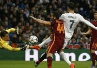 Real Madrid, Wolfsburg giành vé vào tứ kết Champions League