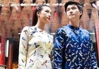 Huỳnh Anh: 'Yêu mù quáng nên thương cả tính xấu của Hoàng Oanh'