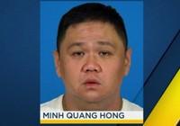 Video: Truyền hình ABC Mỹ đưa tin vụ Minh Béo bị bắt