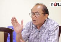 Giám đốc KTX ĐH Quốc gia TP.HCM nói gì về giòi trong thức ăn sinh viên?