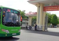 Xe buýt chuẩn đã về 18 thôn vườn trầu