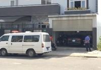 Clip hiện trường vụ trộm đột nhập biệt thự của nghệ sĩ Kim Tử Long
