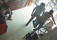 Xác định được 2 nghi can trong vụ xông vào nhà đánh người