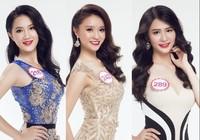 Thêm 3 thí sinh xin rút khỏi cuộc thi Hoa hậu Việt Nam