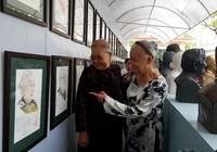 40 mẹ Việt Nam anh hùng hội ngộ tại nhà má Rành