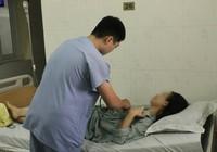 Người bị mảnh kim loại cắm vào ngực đã được xuất viện