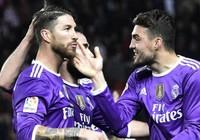 Hòa Sevilla, Real Madrid lập kỷ lục mới