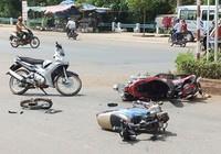 23 người chết do tai nạn giao thông trong mùng 1 tết