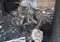 Nhân chứng kể lại vụ cháy trại hòm, 4 người tử vong