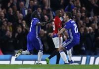 Kante ghi bàn, Chelsea loại M.U khỏi Cup FA