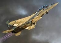 Khám phá sức mạnh của 'Đại bàng Israel'