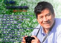 Nghe những ca khúc do GS Nguyễn Anh Trí sáng tác