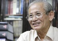 GS Phan Huy Lê: Đấu tranh đến cùng để giữ lại môn lịch sử