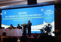15,8 tỉ USD đầu tư vào Quảng Nam
