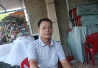 Quảng Nam: Tàu vỏ thép 17 tỉ chưa ra khơi đã hỏng