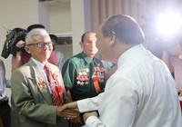 Thủ tướng tri ân những người có công tại Quảng Nam
