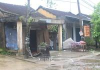 Quảng Nam: Cụ bà treo cổ trong ngôi nhà bỏ hoang