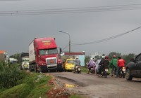 Quảng Nam đề nghị VEC sửa chữa đường hư hỏng do cao tốc