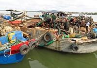 Bà Rịa-Vũng Tàu: Phát hiện bảy điểm có dấu hiệu khai thác cát trái phép