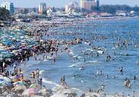 Lọt xoáy nước biển Vũng Tàu, du khách Thụy Điển tử vong