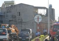 Đang cưỡng chế căn nhà án ngữ QL 51B  