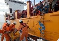 Thuyền viên nước ngoài ngã xuống hầm hàng tử vong