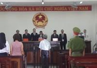 Đang xử ông Nguyễn Khắc Thủy dâm ô trẻ em ở Vũng Tàu