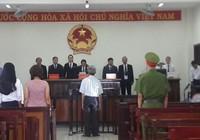 Gần 20g30: Tòa tuyên án ông Nguyễn Khắc Thủy 3 năm tù