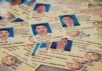 Mất giấy phép lái xe, xin cấp lại cần giấy tờ gì?