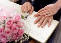 Sống chung rồi mới kết hôn, tính vợ chồng từ lúc nào?