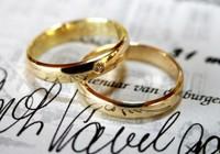 Đăng ký kết hôn, một người vắng mặt được không?