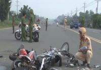 Bị tai nạn giao thông, có hưởng chế độ ốm đau dài ngày?
