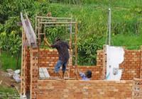 Xây dựng ở nông thôn, có được miễn giấy phép?