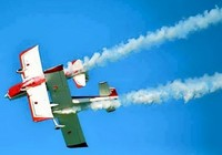 Clip hai máy bay va chạm hot nhất tuần qua