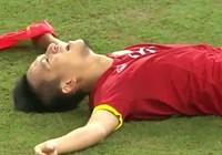 Clip 'mưa' bàn thắng của tuyển U23- VN vào lưới Indonesia