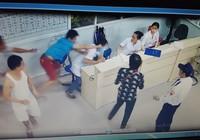 Audio: Bệnh nhân lao vào đánh bác sĩ