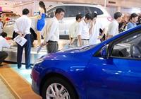 Audio: Ô tô hạng trung sắp giảm giá