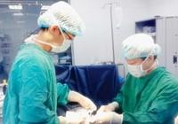 Audio: Nối lại bảy đoạn ruột bị teo cho bệnh nhi