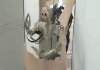 Không nhịn được cười với những chú robot phiên bản lỗi