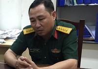 Audio: Bị truy nã vẫn giả danh đại tá đi lừa