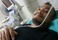 Audio: Rocker Trần Lập bị ung thư