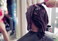 Audio: Nhuộm tóc phát sáng, coi chừng rước họa