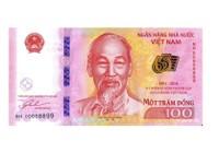 Giá tiền lưu niệm 100 đồng 'nhảy múa'