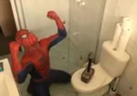 Clip: Khi thánh nhọ Spiderman bị Thor chơi khăm