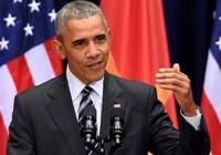 Trực tiếp: Obama gặp gỡ doanh nghiệp trẻ và cộng đồng doanh nghiệp