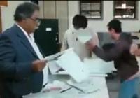 Cách mà sinh viên nộp bài khi bị thầy không nhận