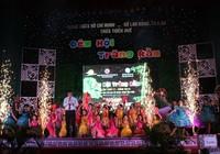 Trung thu đến với 1.000 em nhỏ mồ côi, khó khăn ở Thừa Thiên - Huế